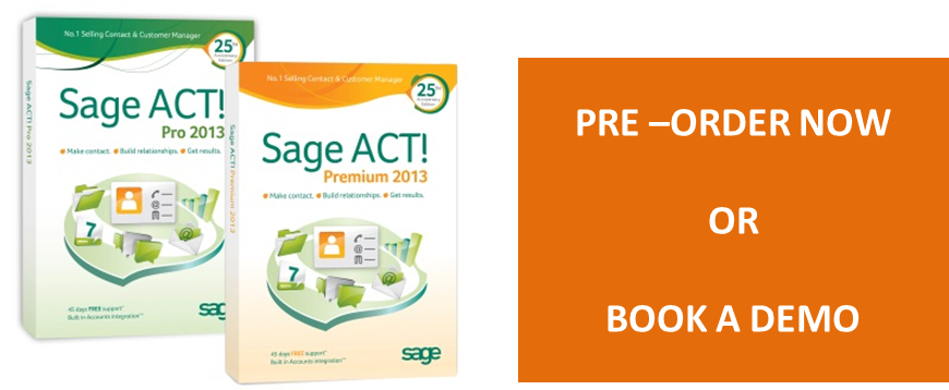 SAGE ACT preorderbutton